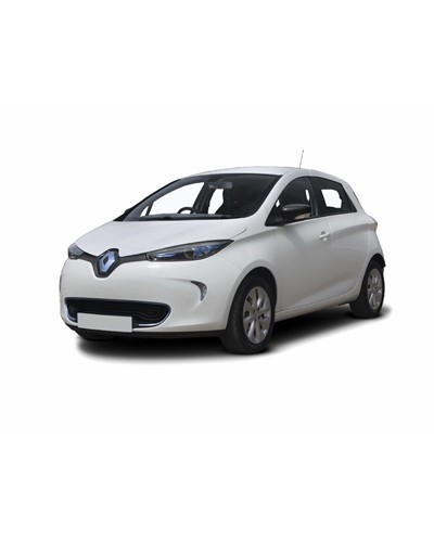 Renault Zoe review