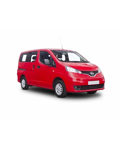 Nissan NV200 review