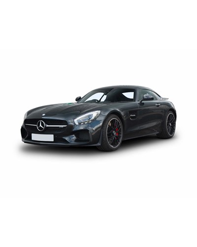 Mercedes-Benz AMG review