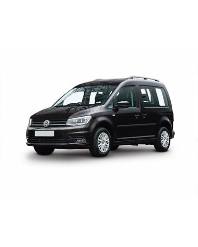 Volkswagen Caddy review
