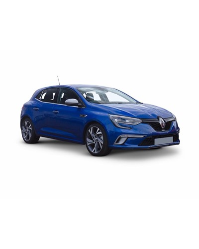 Renault Megane review