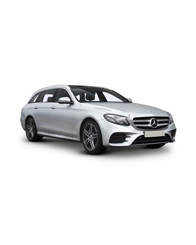 Mercedes-Benz E Class review