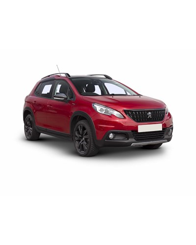 Peugeot 2008 review