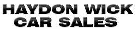 Haydon Wick Car Sales