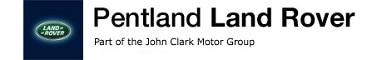 Pentland Land Rover Cupar