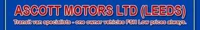 Ascott Motors