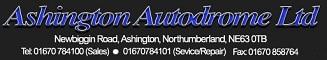 Ashington Autodrome