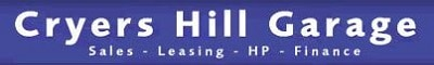Cryers Hill Garage Ltd