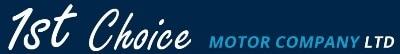 1st Choice Motor Company Ltd