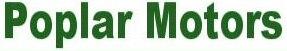 Poplar Motors Ltd