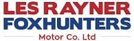 Les Rayner Foxhunters Motor Company