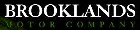 Brooklands Motor Company ltd