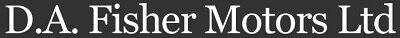 D A Fisher Motors Ltd