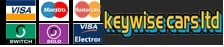Keywise Cars Ltd