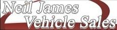 Neil James Vehicle Sales Ltd