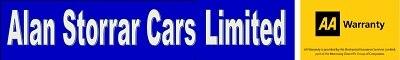 Alan Storrar Cars Ltd