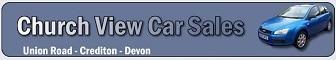 Church View Car Sales