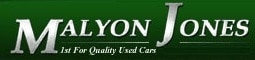 Malyon Jones Retail Cars