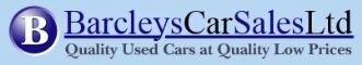 Barcleys Car Sales