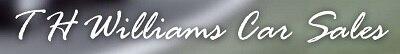 T H Williams Car Sales