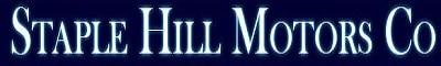 Staple Hill Motor Co.
