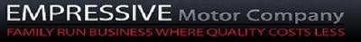 Empressive Motor Company