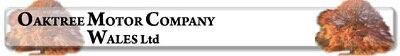 Oaktree Motor Company Wales Ltd