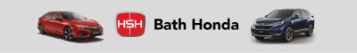 Bath Honda