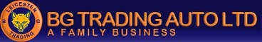 BG Trading Auto Ltd