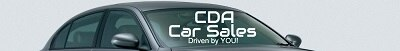 CDA Car Sales