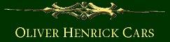Oliver Henrick Cars