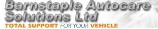 Barnstaple Autocare Solutions Ltd