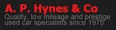 A.P. Hynes & Co