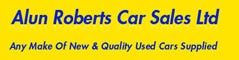Alun Roberts Car Sales Ltd