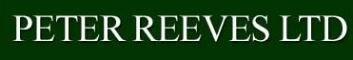 Peter Reeves Ltd