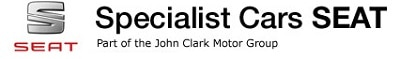 Specialist Cars SEAT Aberdeen