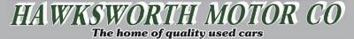 Hawksworth Motor Company
