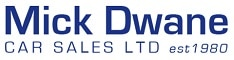 Mick Dwane Car Sales Ltd