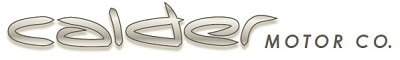 Calder Motor Co