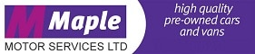 Maple Motor Services Ltd