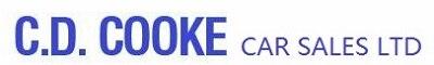 C D Cooke Car Sales Ltd