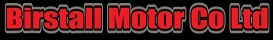 Birstall Motor Co Ltd
