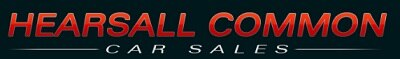Hearsall Common Car Sales