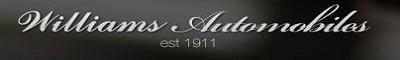 Williams Automobiles Ltd