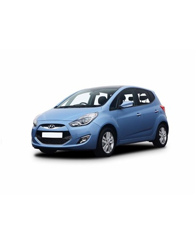 Hyundai Ix20 review