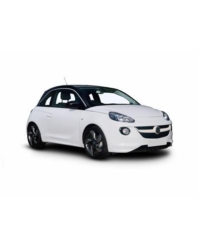 Vauxhall Adam review