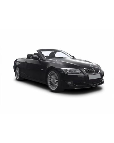 BMW Alpina review