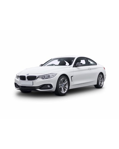 BMW 4 Series review