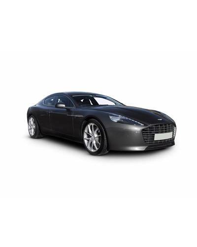 Read The Latest Aston Martin Reviews
