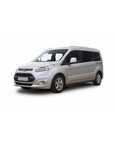 Ford Grand Tourneo Connect review
